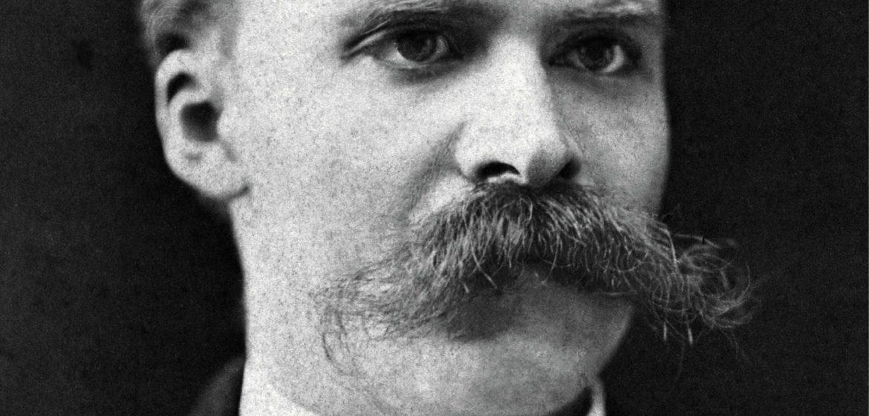 Friedrich Nitzsche